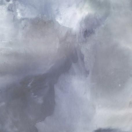 Alchemy Wallart - Nebula Lunar