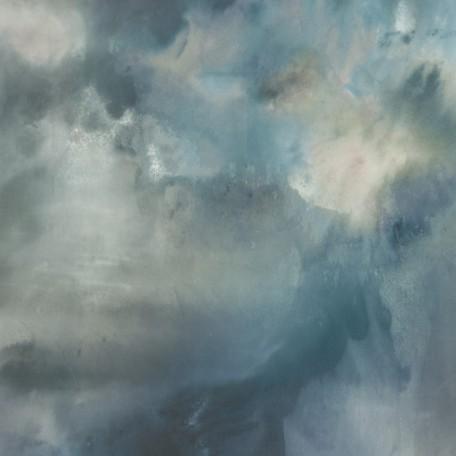Alchemy Wallart - Nebula Midnight