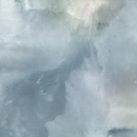 Alchemy Wallart - Nebula Moon