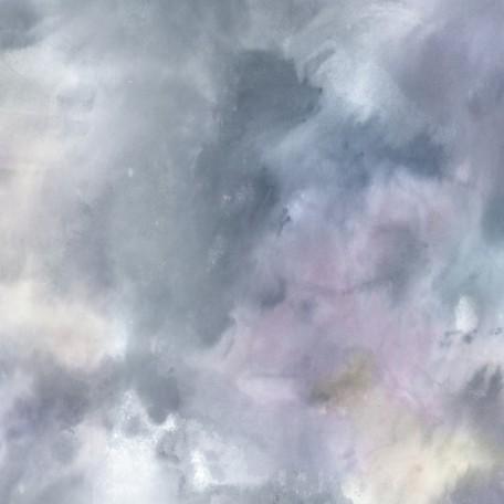 Alchemy Wallart - Nebula Storm