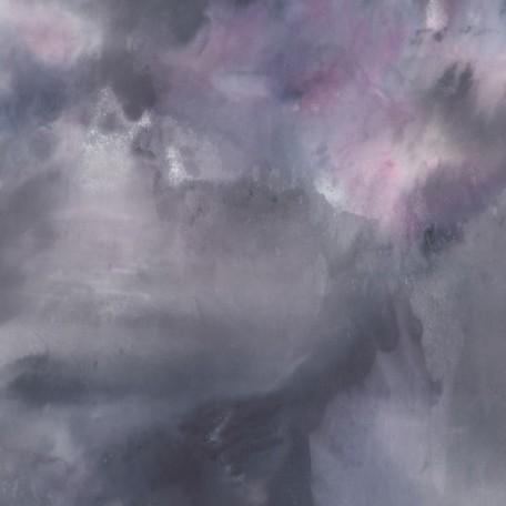 Alchemy Wallart - Nebula Tourmaline