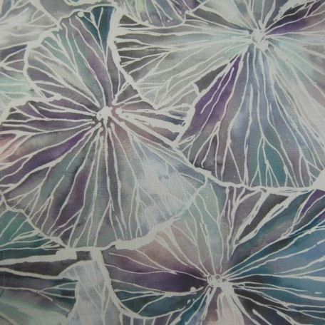 Alchemy Prints - Nelumbo Amethyst