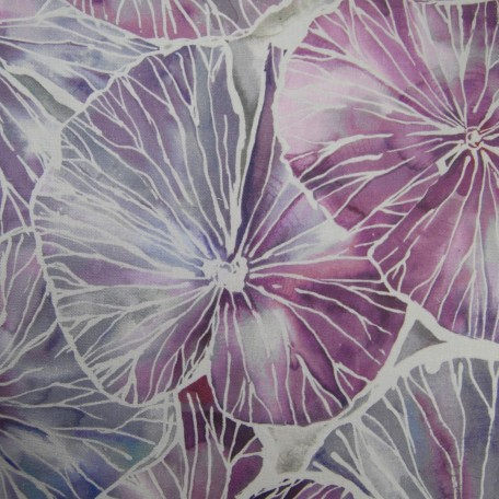 Alchemy Prints - Nelumbo Tourmaline