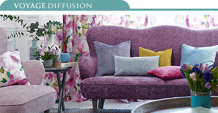 Diffusion Collection