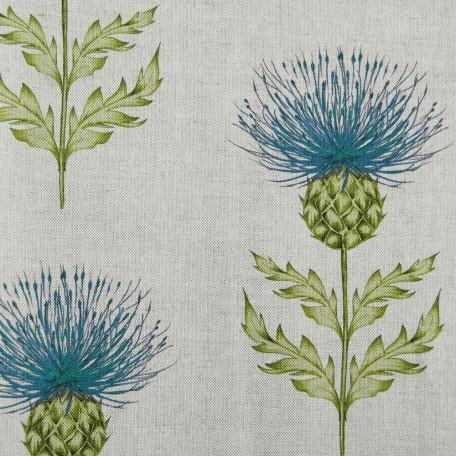 Individual Fabrics - Blair Azure