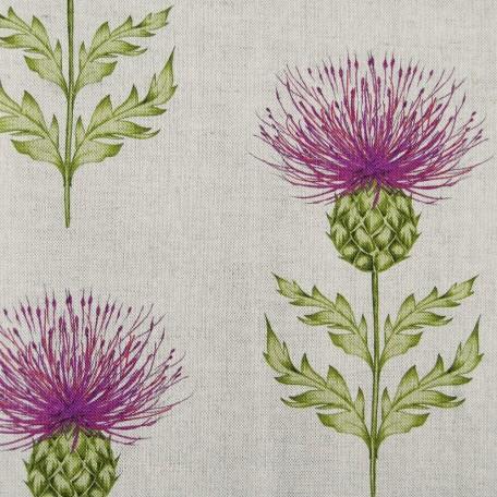 Individual Fabrics - Blair Berry