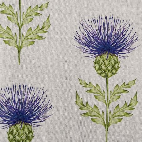 Individual Fabrics - Blair Juniper