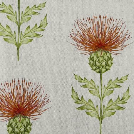 Individual Fabrics - Blair Rust