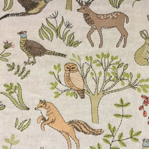 Glendale Collection - Bramblewood Linen