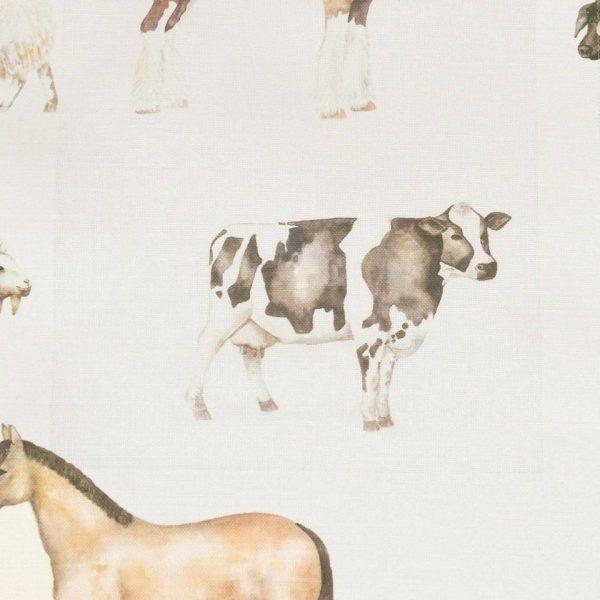 Country 2 Collection - Farmyard Cream