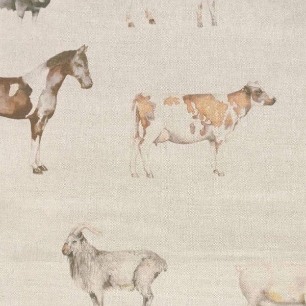 Country 2 Collection - Farmyard Linen