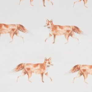 Country 2 Collection - Fox Cream
