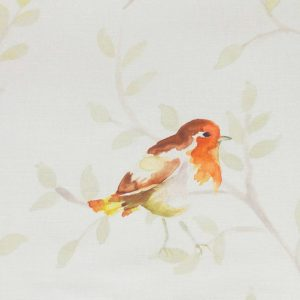 Country 2 Collection - Garden Birds Cream