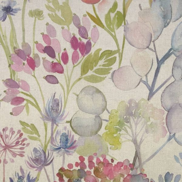 Lythmore Collection - Hedgerow Linen