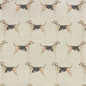 Country 2 Collection - Hound Linen