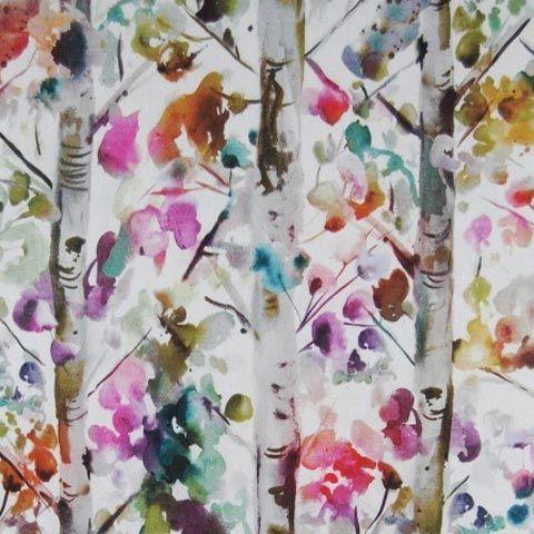 Iridescence Linens - Jumanah Lotus