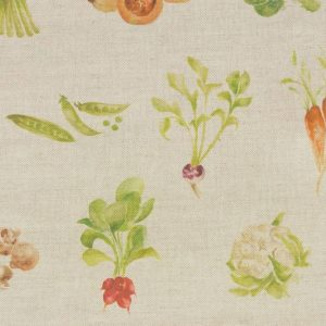 Country 2 Collection - Market Veg Linen