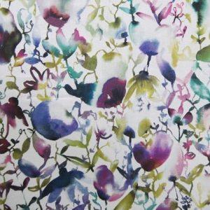 Iridescence Linens - Nelia Ecru