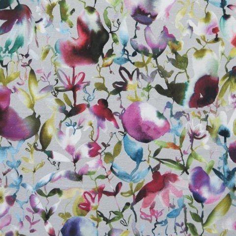 Iridescence Linens - Nelia Lotus