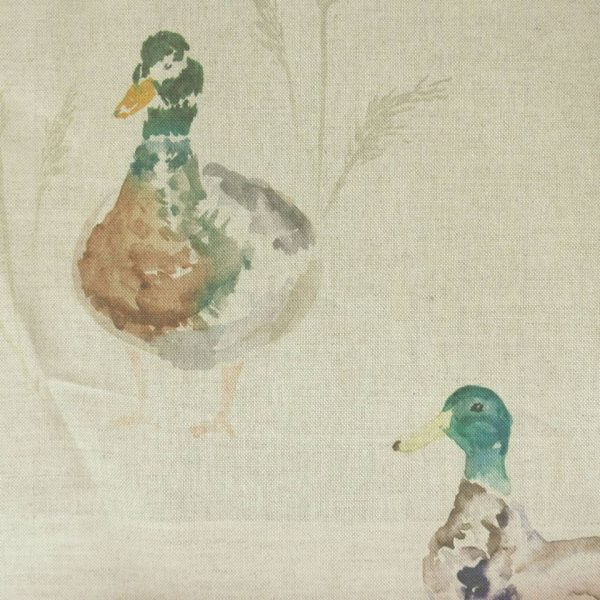 Country 1 Collection - Paddling Ducks Linen