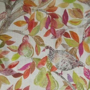Country 3 Collection - Partridge Autumn