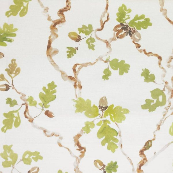 Country 1 Collection - Trailing Oak Cream