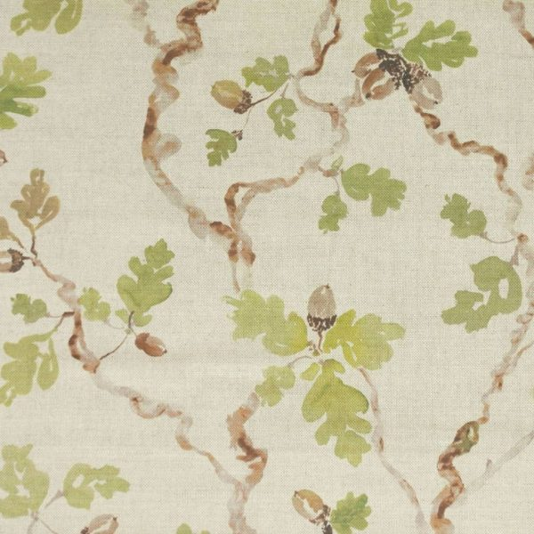 Country 1 Collection - Trailing Oak Linen