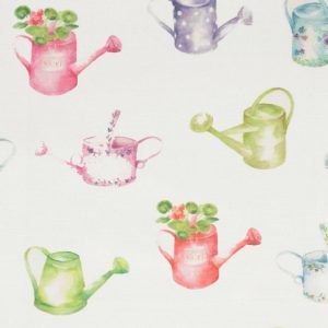 Country 2 Collection - Watering Can Small Cream