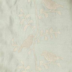 Linden Collection - Willow Aqua