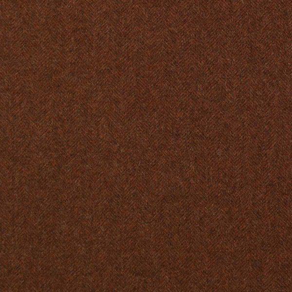 Herringbone Collection - Aberdeen Burnt Orange