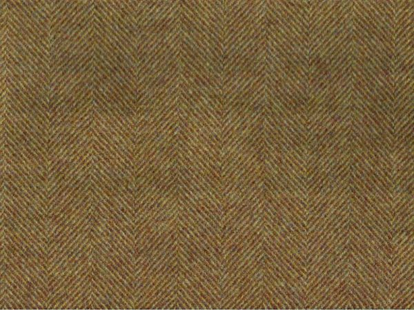 Herringbone Collection - Glamis Goldcrest