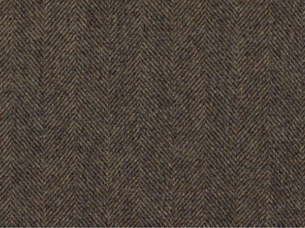 Herringbone Collection - Glamis Graphite
