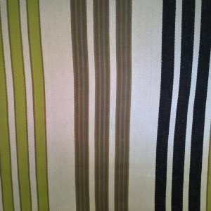 Sales - Stripe Mustard/Onyx