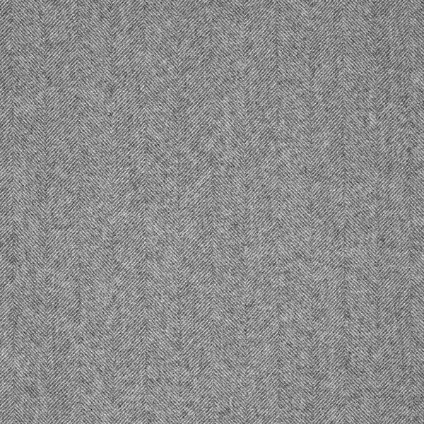 Herringbone Collection - Stoneham Light Grey