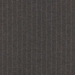 Moonlight - Chalk Stripe Light Grey
