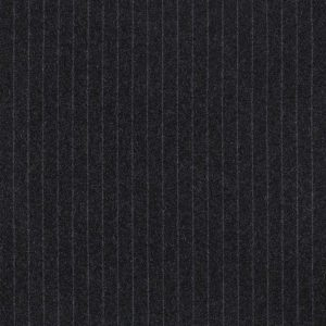 Boutique - Jermyn Stripe Charcoal Cyan