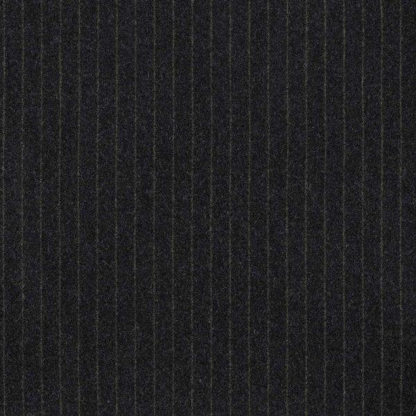Boutique - Jermyn Stripe Charcoal Lime