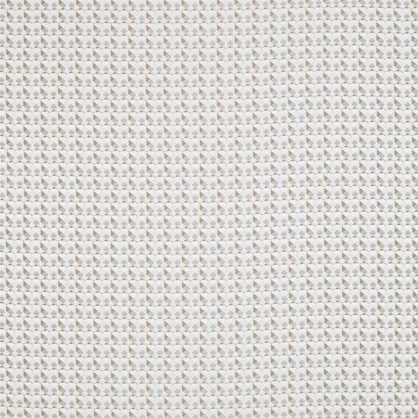 Entity Fabrics - Azor Clay/Chalk