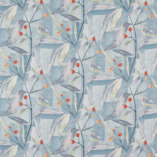 Entity Fabrics - Entity Brick/Denim