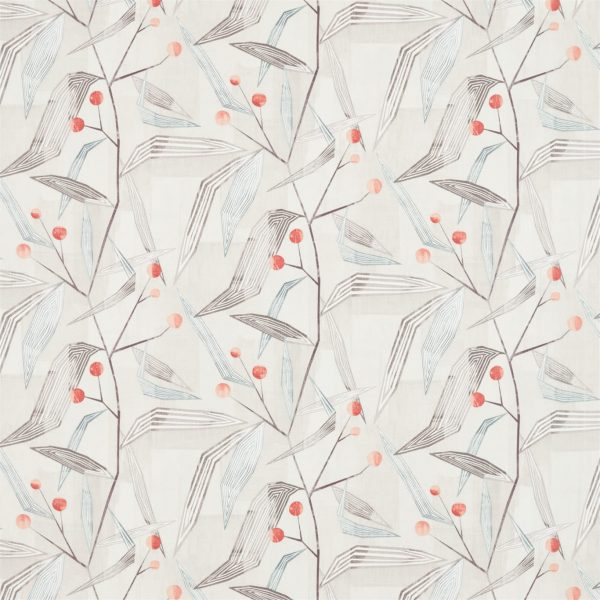 Entity Fabrics - Entity Seaglass/Taupe