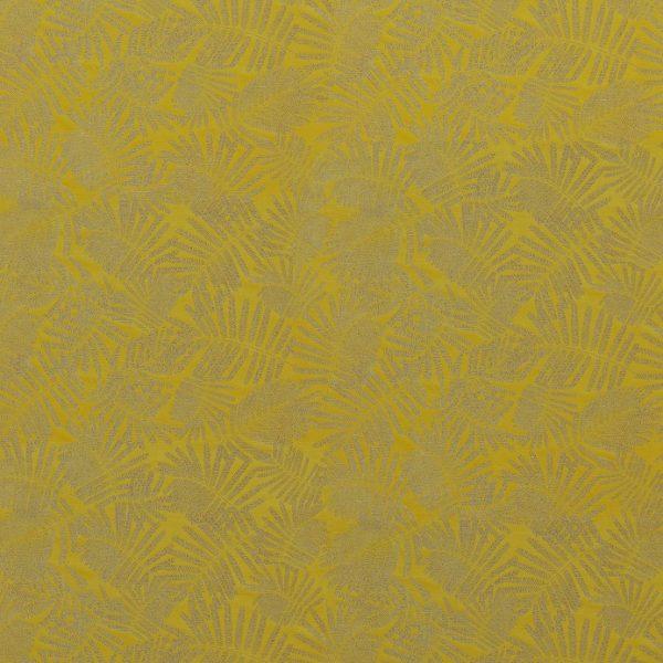 Lilaea Fabrics - Espinillo Velvet Cadmium/Frost