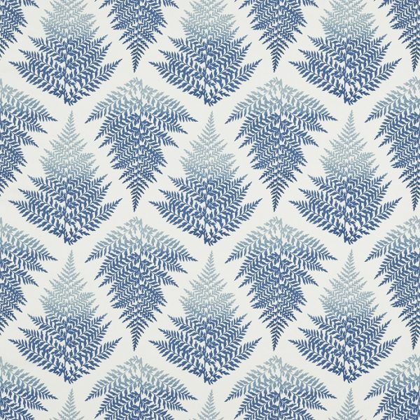 Lilaea Fabrics - Denim/Indigo