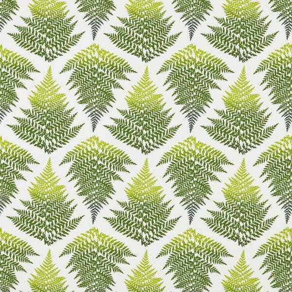 Llaea Fabrics - Filix Forest/Emerald