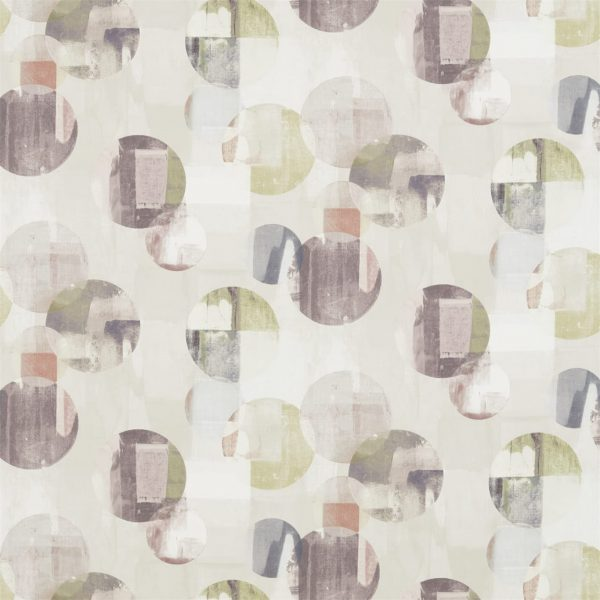 Entity Fabrics - Rondure Heather/Slate/Gooseberry
