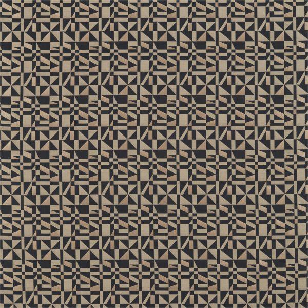 Entity Fabrics - Rotation Onyx