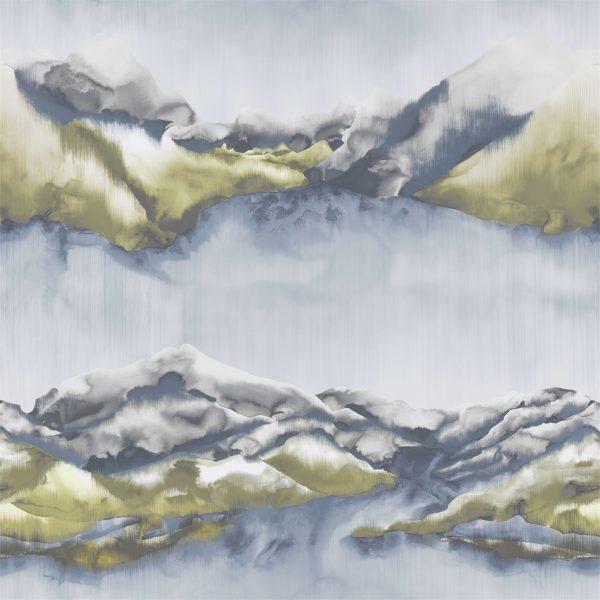Anthozoa Wallpapers - Kailani Lagoon/Linden