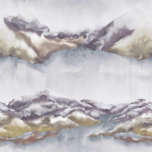 Anthozoa Wallpapers - Kailani Mandarin/Fig