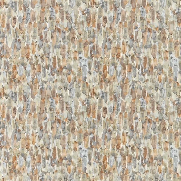 Anthozoa Wallpapers - Kelambu Amber/Slate