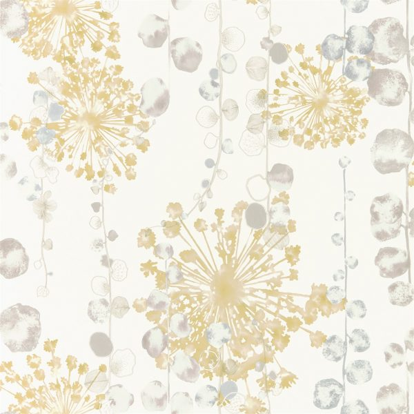 Anthozoa Wallpapers - Moku Ochre/Seaspray